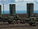 """Tổng thống Putin từ chối bán """"rồng lửa"""" S-400 cho Iran?"""