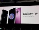 Samsung ra mắt bộ đôi Galaxy S9, S9 Plus với camera nâng cấp ấn tượng