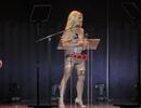 Britney tái xuất rạng rỡ
