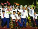Triều Tiên lần đầu cử vận động viên dự Paralympic tại Hàn Quốc
