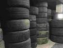 Truy tố cựu Chủ tịch Công ty buôn lậu lốp ô tô