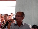 Đối thoại bất thành giữa lãnh đạo Đà Nẵng và người dân sống gần nhà máy thép