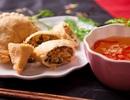 5 khu phố ẩm thực nức tiếng Hà Nội