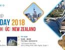 Con đường du học Anh, Úc & New Zealand ngắn nhất cho sinh viên Việt Nam