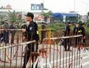 Hơn 2.000 cán bộ chiến sĩ lập 5 vòng, 23 chốt bảo vệ đêm Khai Ấn đền Trần
