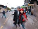 Nguyên Khang bị mắc kẹt ở New Zealand khi đi du lịch cùng mẹ