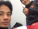 Bác sĩ riêng của U23 Việt Nam lý giải vì sao các cầu thủ có sức khỏe đáng kinh ngạc