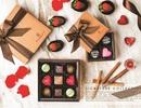 Thị trường ngành Socola sôi động chuẩn bị cho mùa Valentine 2018