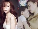 Thu Thủy trải lòng về cuộc sống hai mẹ con sau khi ly hôn