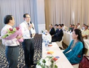 Hành trình Phúc An Lộc đầu tiên tại Việt Nam