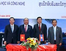 Việt Nam bàn giao trung tâm đào tạo cán bộ quản lý KH&CN cho nước bạn Lào
