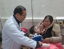 Nổ bình gas tại hội chợ tuổi thơ, 7 học sinh nhập viện khẩn cấp