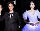 Hoa hậu H'hen Niê diện vest cá tính, đối lập phong cách cùng Phạm Hương