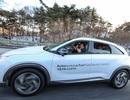 Hyundai thử nghiệm thành công xe chạy điện tự lái
