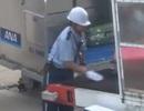 Video nhân viên hàng không Nhật Bản xếp hành lý gây sốt