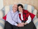Lãng mạn chuyện tình của cặp đôi nối lại duyên xưa sau 72 năm xa cách