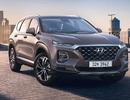 Hyundai công bố những thông tin đầu tiên về Santa Fe thế hệ mới