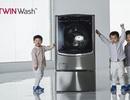 4 mẫu máy giặt lồng đôi siêu hiện đại của LG đổ bộ thị trường dịp Tết
