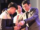 Hơn 500 sinh viên, học sinh nghèo vượt khó nhận quà Tết