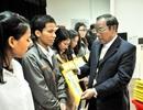 Hội Khuyến học Quảng Nam trao 279 suất học bổng