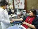 Bệnh nhân không phải thấp thỏm lo lắng thiếu máu dịp Tết