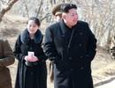 Em gái nhà lãnh đạo Kim Jong-un sẽ tới Hàn Quốc
