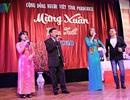 Tết sớm với cộng đồng người Việt tại Pardubice, CH Séc
