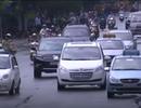 Chạy taxi công nghệ mỗi tháng có thể kiếm vài chục triệu?