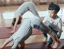 Học yoga để chữa tự kỷ, cậu bé 8 tuổi kiếm được hàng trăm triệu