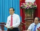 """Chủ tịch tỉnh An Giang """"đặt hàng"""" báo chí bêu tên cán bộ tham nhũng"""