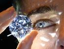 """Chiêm ngưỡng vẻ đẹp của viên kim cương """"tuyệt phẩm từ lòng đất"""""""