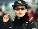 Kính râm đặc biệt giúp cảnh sát Trung Quốc phát hiện tội phạm trong nháy mắt