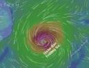 Khả năng có bão số 2 trong dịp Tết Mậu Tuất