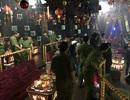 Hàng trăm dân chơi nhốn nháo bỏ chạy, ném ma túy khi cảnh sát ập vào quán bar