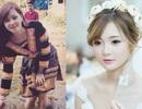 Hot girl Hà thành kể chuyện năm đầu làm dâu, làm mẹ