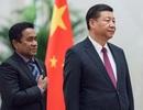 """Trung Quốc bác tin """"mua"""" toàn bộ quốc đảo Maldives"""