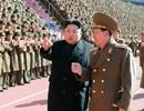 Triều Tiên xác nhận cách chức tướng đứng đầu quân đội