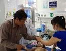 Vụ nghi cha cho 3 con ruột uống thuốc trừ sâu: Cha xuất viện, 3 con bớt mê sảng
