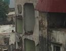 Hiện trường đổ nát của vụ nổ kinh hoàng ở Bắc Ninh