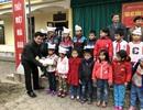 Grobest Việt Nam trao 230 suất học bổng đến học sinh nghèo Hà Tĩnh