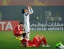U23 Việt Nam và bài toán thể lực trước cuộc đấu với U23 Iraq