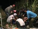 Vụ xe lao xuống vực: Chuyện nửa đêm xuống vực cõng nạn nhân đi cấp cứu