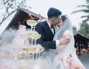 Đám cưới hơn 10 tỷ đồng của cặp đôi 9x Đài Loan tại Đà Nẵng