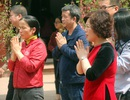 """Khách sạn, nhà nghỉ """"trúng quả"""" trong lễ hội Khai ấn đền Trần"""