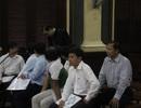 Vụ 10 cán bộ Navibank hầu tòa: Chỉ 1 người nhận tội