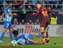 Messi vắng mặt, Suarez và Coutinho giúp Barca giành 3 điểm