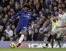Chelsea 2-1 Crystal Palace: Niềm vui trở lại