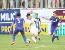Các tuyển thủ U23 Việt Nam đã thi đấu như thế nào ở ngày mở màn V-League?