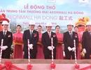 Khởi công trung tâm thương mại Aeon Mall thứ 2 tại Hà Nội