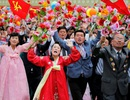 Cuộc sống đa sắc màu tại đất nước bí ẩn Triều Tiên